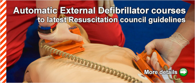 AED courses