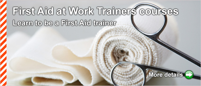 Trainers courses