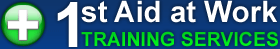 1st Aid at Work Training Services